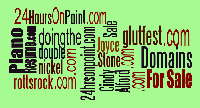 Domains for Sale on Bertasweb