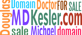 MDKesler.com is for sale!